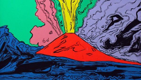 Vesuvius_Warhol
