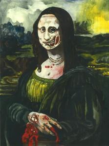 ZombieKB_Adriano_Petrucci_la_gioconda_zombie
