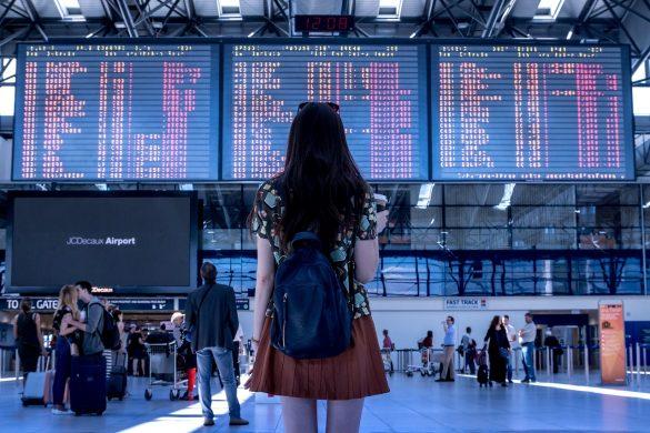 viaggiare low cost in Europa
