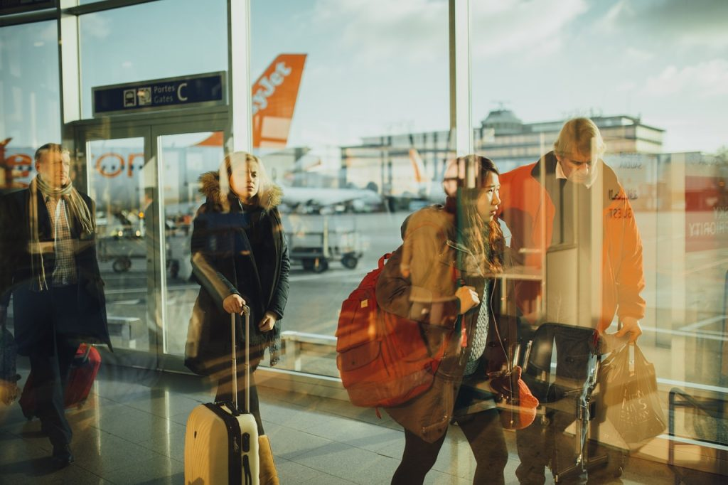 coma fare a viaggiare low cost in Europa