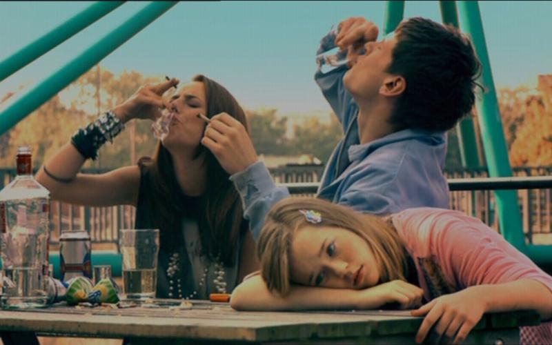 alcolismo giovanile