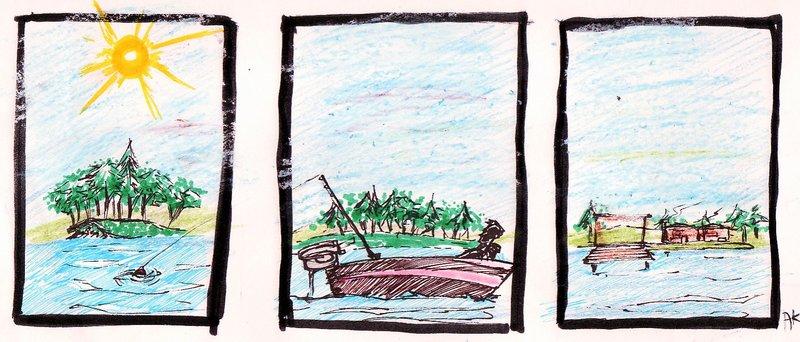 fumetti da leggere in vacanza