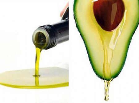 avocado - oli essenziali per la bellezza