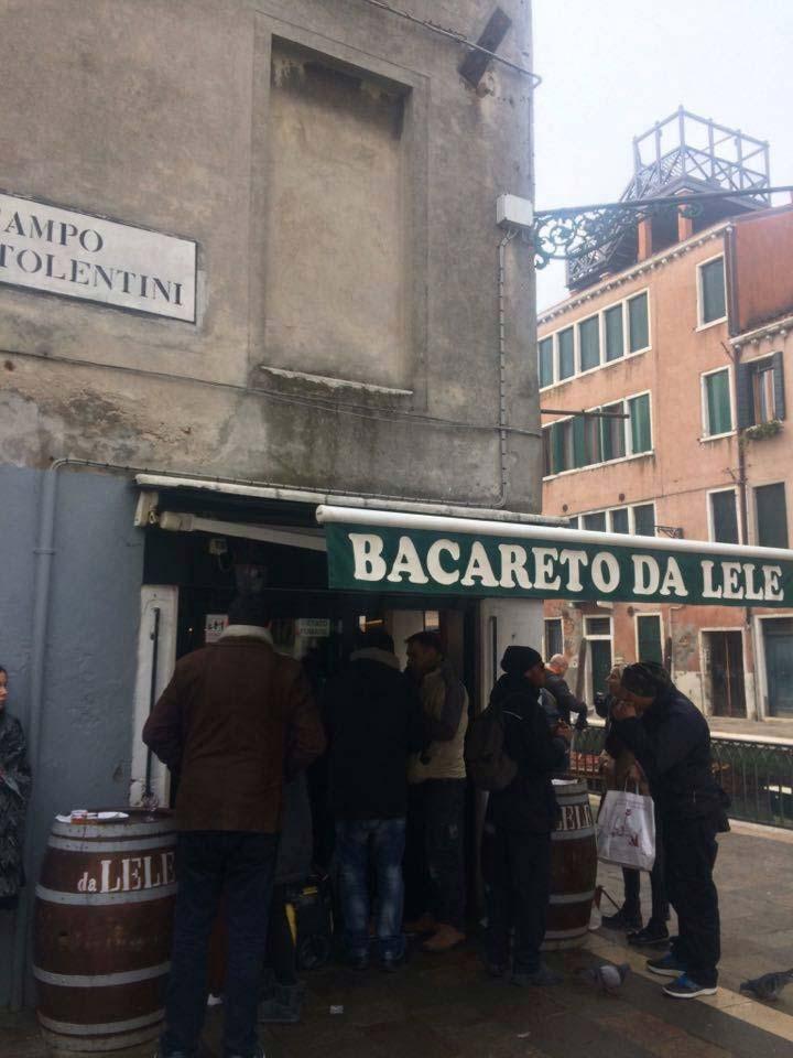 tour veneziano