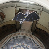 batman villa pignatelli