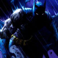 batman rip