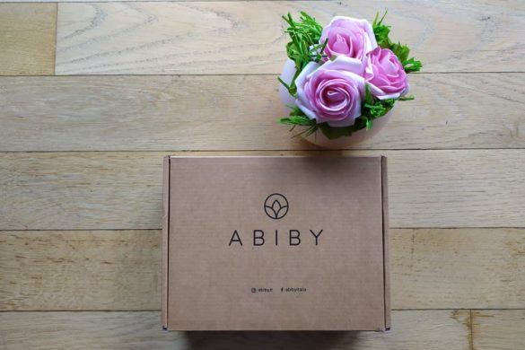 beauty box abiby