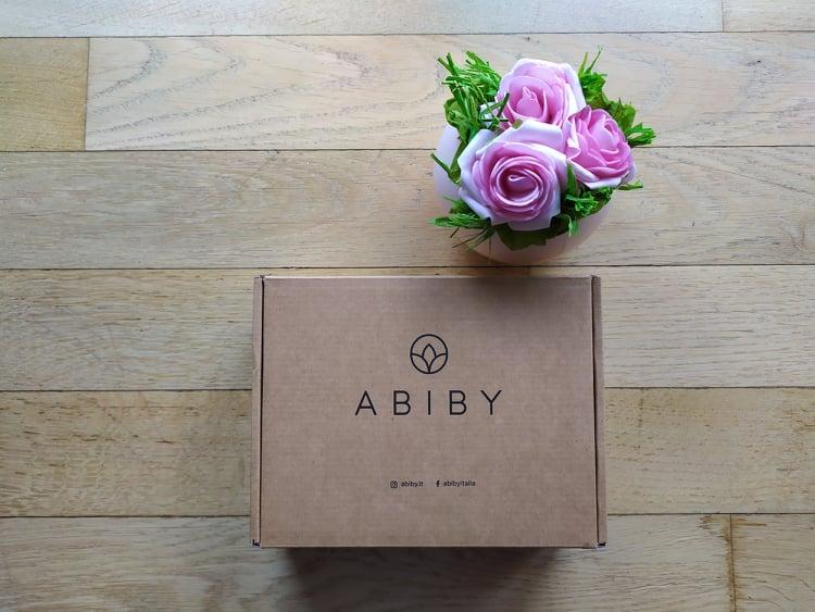 beauty box abiby