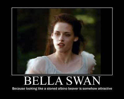 twilight bella swan