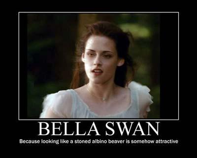 twilight bella swan