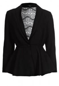 blazer nero 9