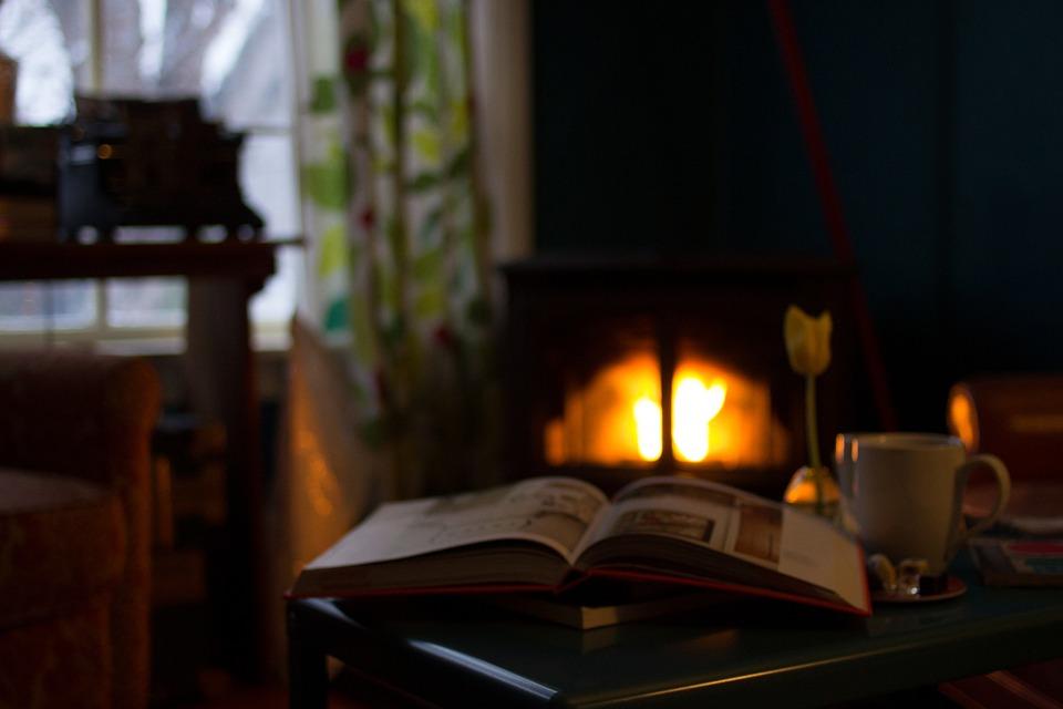 libri da leggere in inverno
