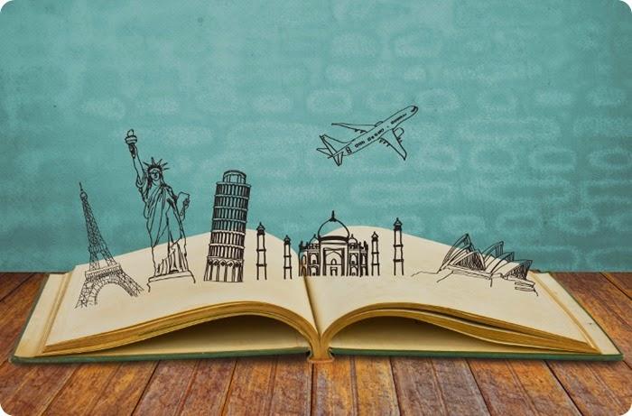 libri da viaggio città