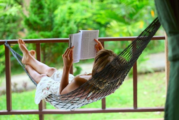 book-relax