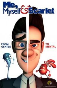 brain divided 2