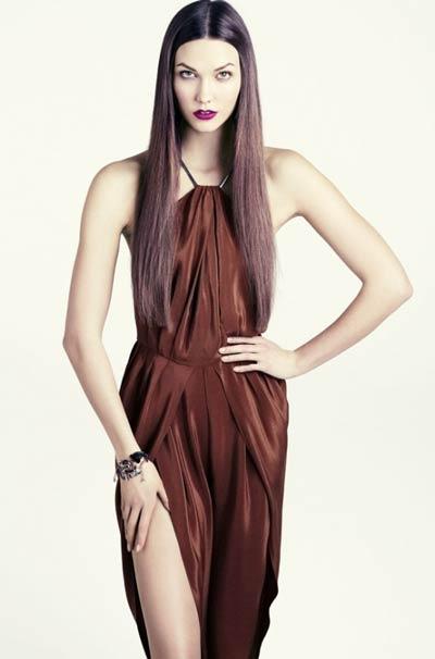 psicologia del colore - significato vestirsi di marrone