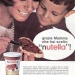 50 anni di nutella