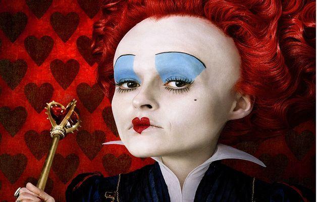 make up regina di cuori carnevale