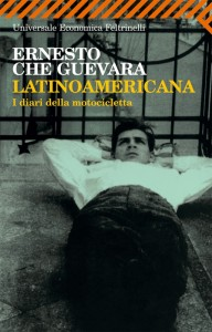 cheguevara - book therapy