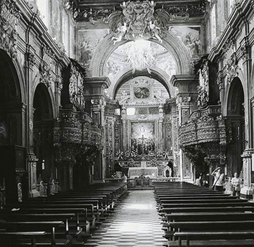 chiesa-di-santa-patrizia segreti di napoli