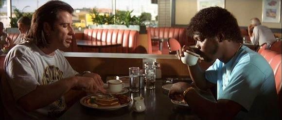 colazione americana