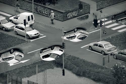 Common sense crossing Johansson