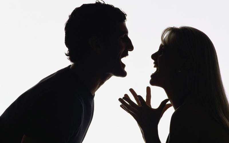 conflitto di coppia