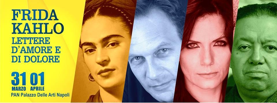 frida kahlo: lettere d'amore e di dolore cover