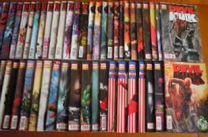 La psicologia del collezionista di fumetti
