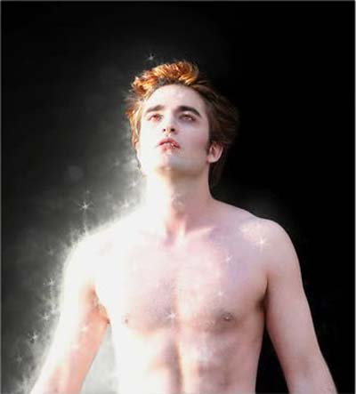 twilight edward cullen
