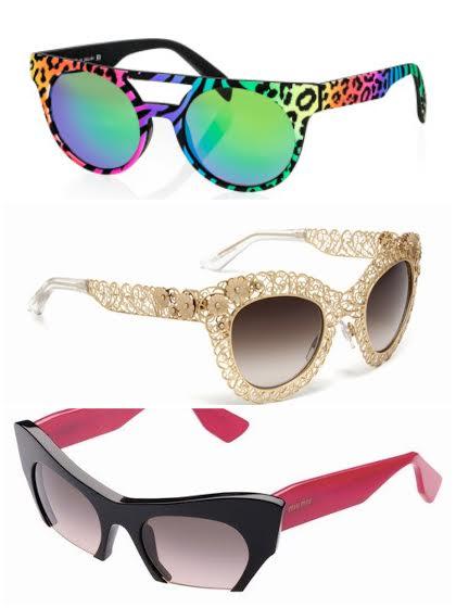 summer must occhiali estivi