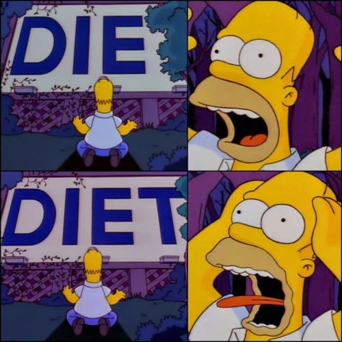 simpson death test