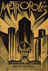 Fritz Lang - Il genio di Metropolis metropolis