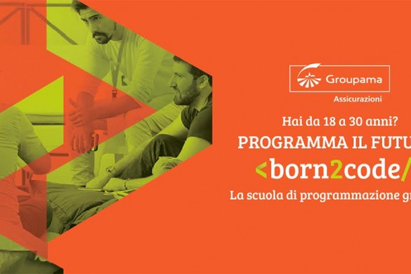 frontend developer born2code