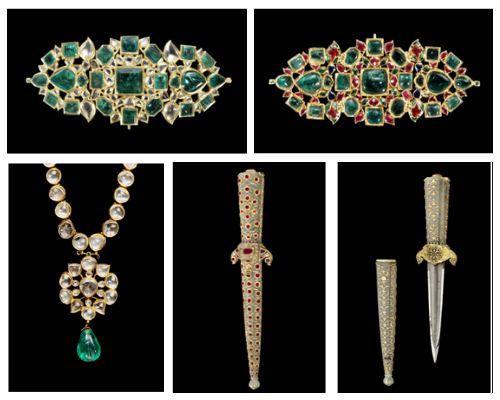gioielli islam