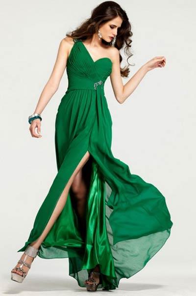 significato del verde colore