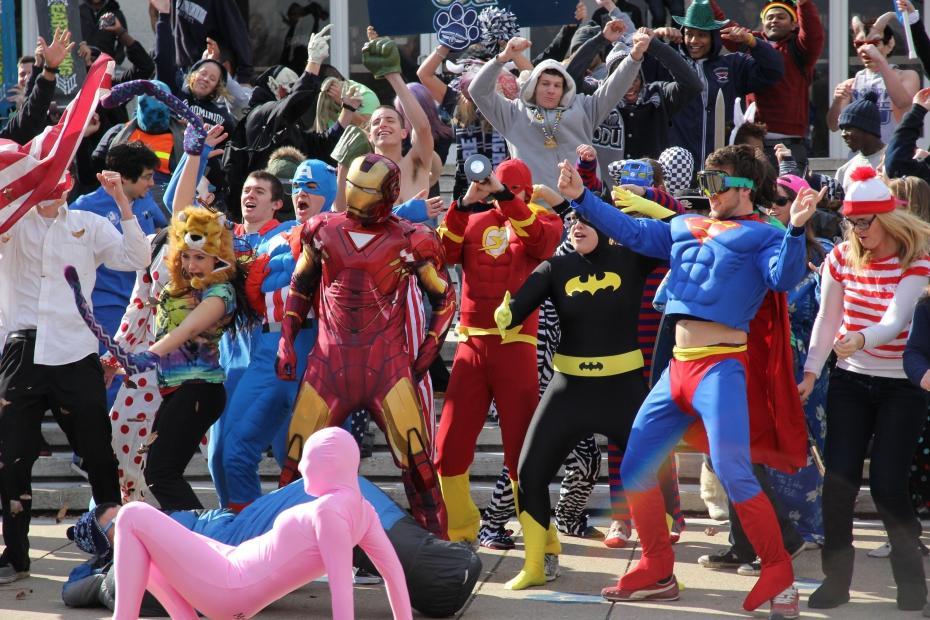 harlem-shake-les-super-heros-sont-a-l-honneur