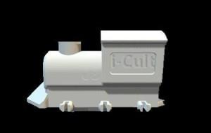 i-cult 3d