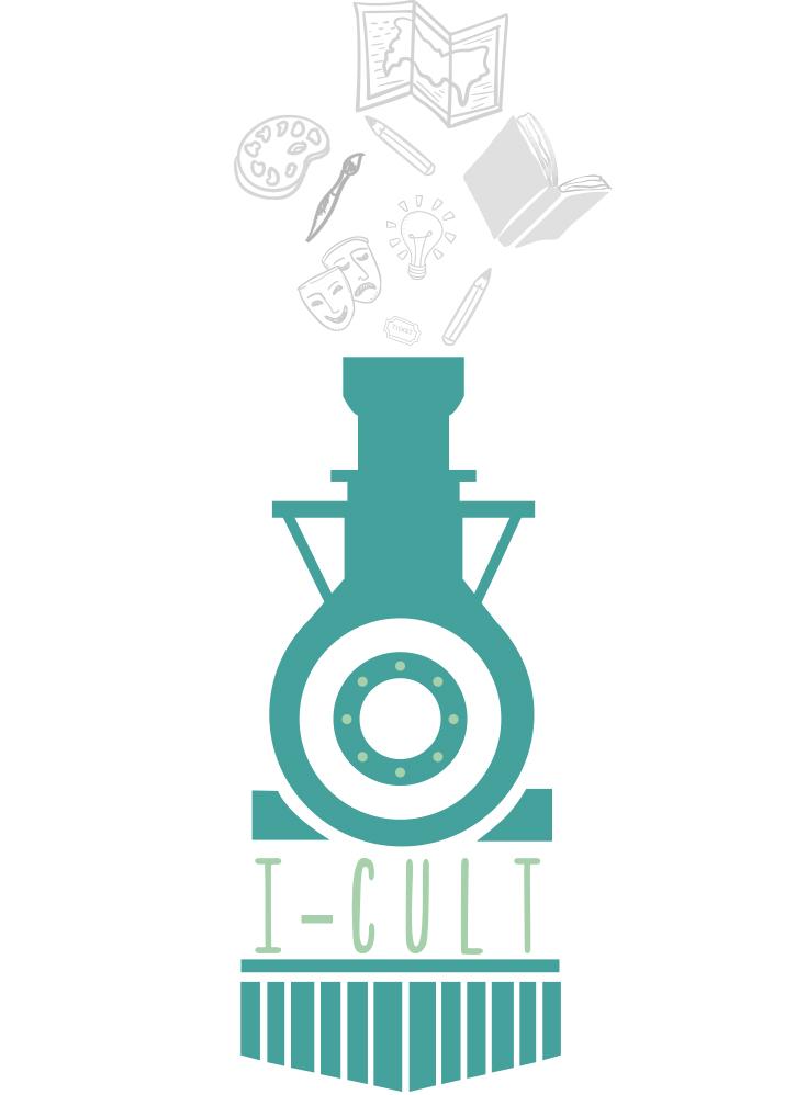 i-cult logo