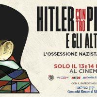 Hitler contro Picasso e gli altri - L'ossessione nazista per l'arte