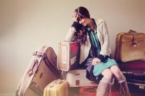 fare una valigia perfetta