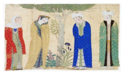 islam scuderie del quirinale