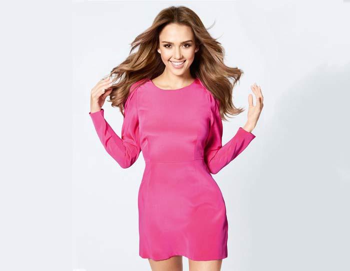 significato dei colori - vestirsi di rosa
