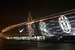 juventus stadium top 5 stadi