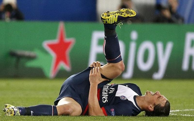 lesioni muscolari nello sport