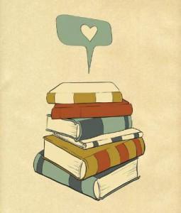 love-books