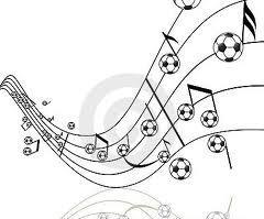 musica dei mondiali