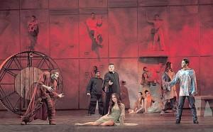 Romeo e giulietta musical david zard