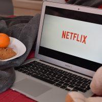 miniserie Netflix per imparare l'inglese