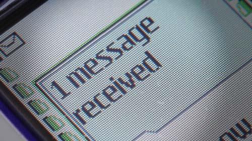 notifica sms